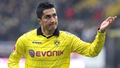 Sahin leaves Liverpool for Dortmund