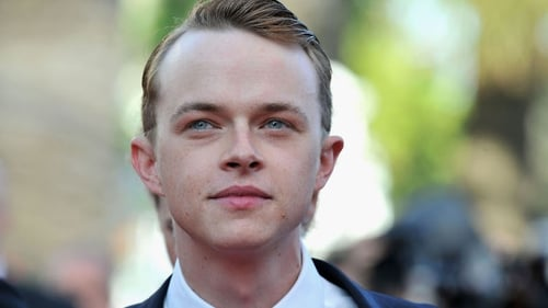 Dane DeHaan: tipped to play the Human Torch