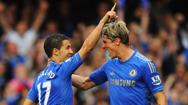 Fernando Torres may be the fall guy for Chelsea as Roberto Di Matteo may tinker with his selection for the away trip at Juventus