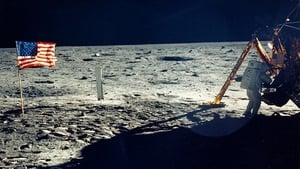 The historic moon landing took place on 20 July 1969