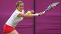 Kim Clijsters determined to end career on a high