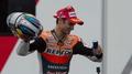 Pedrosa takes Czech MotoGP victory