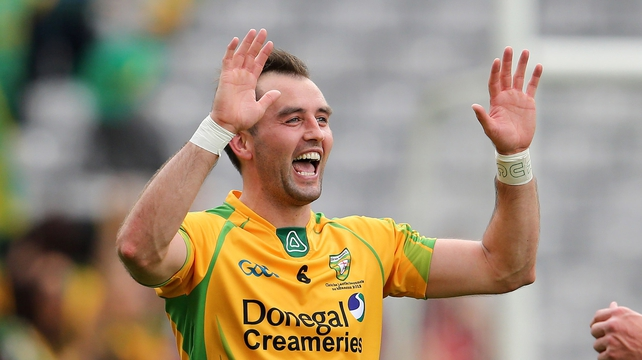 Karl Lacey is hoping Donegal can flourish on their return to Croke Park