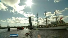 Tall Ships attracted 1.25m people