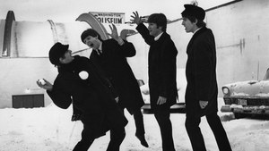Yeah! Yeah Yeah! The Beatles get their own channel on Apple TV