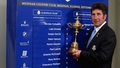 No place for Harrington on Ryder Cup team