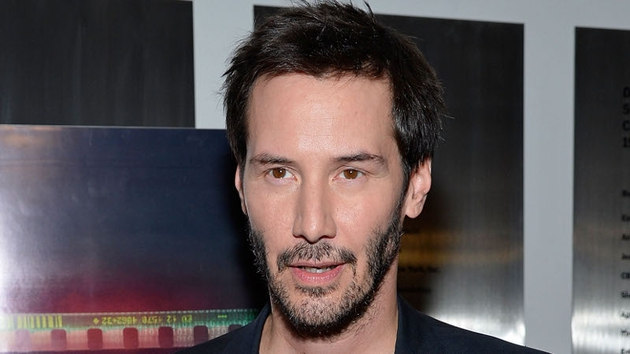 Keanu Reeves will play a defence attorney in courtroom drama The Whole Truth