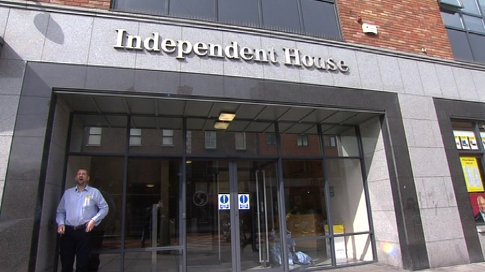 INM staff to protest over loss of pension