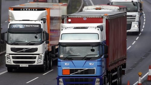 Transport workers will be classed as essential, following the new Covid-19 restrictions