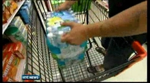 Gulf Coast residents prepare for possible hurricane