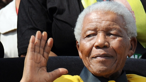 The tournament named after Nelson Mandela will begin on 6 December