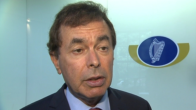 Alan Shatter resigned as justice minister following the Guerin Report findings