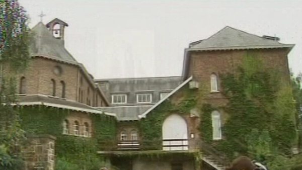 Michelle Martin will serve out her sentence in this convent