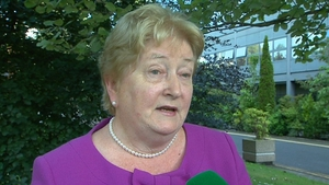 Chairperson Margaret Murphy says the aim is to improve patient care