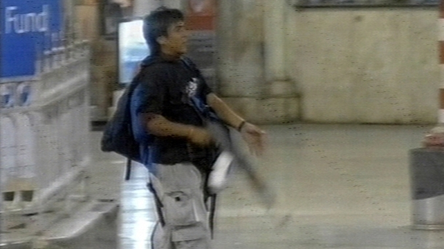 Mohammed Ajmal Kasab was the lone survivor of the militant group
