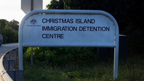 Refugees seeking asylum in Australia often set sail from Indonesia heading for Australia's Indian Ocean territory of Christmas Island