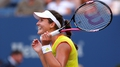 Robson shocks Clijsters at US Open