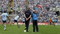 Mickey Whelan confident Dublin can defeat Mayo