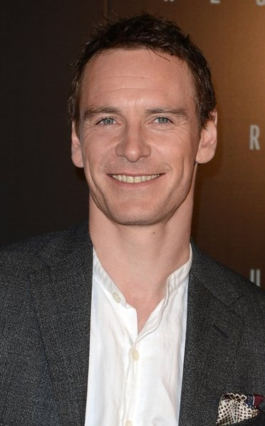 Michael Fassbender is among the BAFTA nominees for his role in 12 Years a Slave