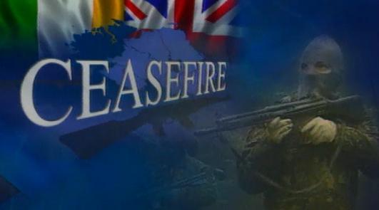 IRA Ceasefire