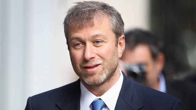 Roman Abramovich denied the allegations against him