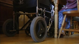 The HSE said those most in need would keep their services