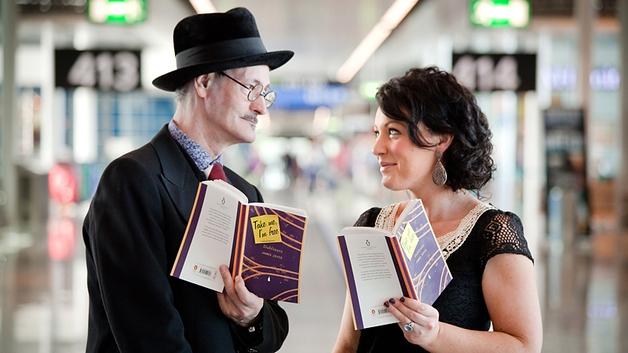 Dubliners @DublinAirport