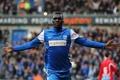 Villa sign Belgian striker Benteke