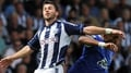 Long helps Baggies to end Everton's run