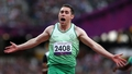 Paralympic glory as Team Ireland wins three golds