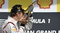 Button back in title race after Belgian GP win