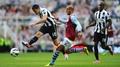 Ben Arfa strikes rescues a point for Newcastle