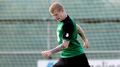 James McClean could start against Kazakhstan