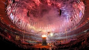 The 2012 Paralympic opening ceremony