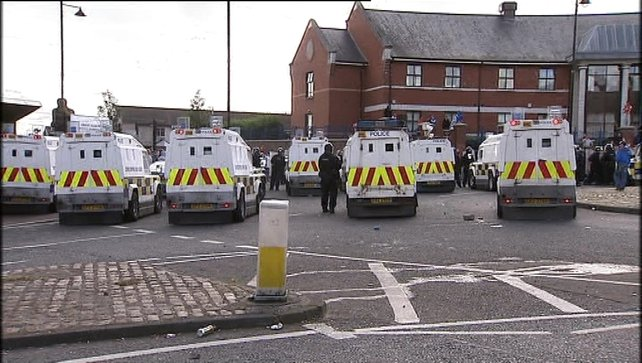 Amnesty says victims have been failed by a flawed approach to what happened during The Troubles
