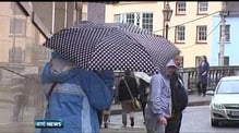 Summer wetter and duller than average