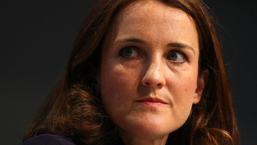 Theresa Villiers responds to the de Silva review