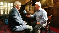 Lions coach Warren Gatland sits down with Michael Corcoran to discuss his plans for the year