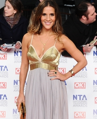 Amanda Byram Interview