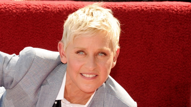 Ellen DeGeneres will host the Oscars for a second time