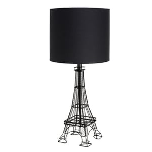 Eiffel Tower wire lamp, €116