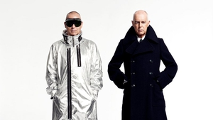 The Pet Shop Boys have set Panti Bliss Abbey speech to a trance track