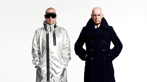 Pet Shop Boys: Live tonight from Berlin