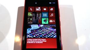 Nokia revenues slump 20% in last quarter of 2012