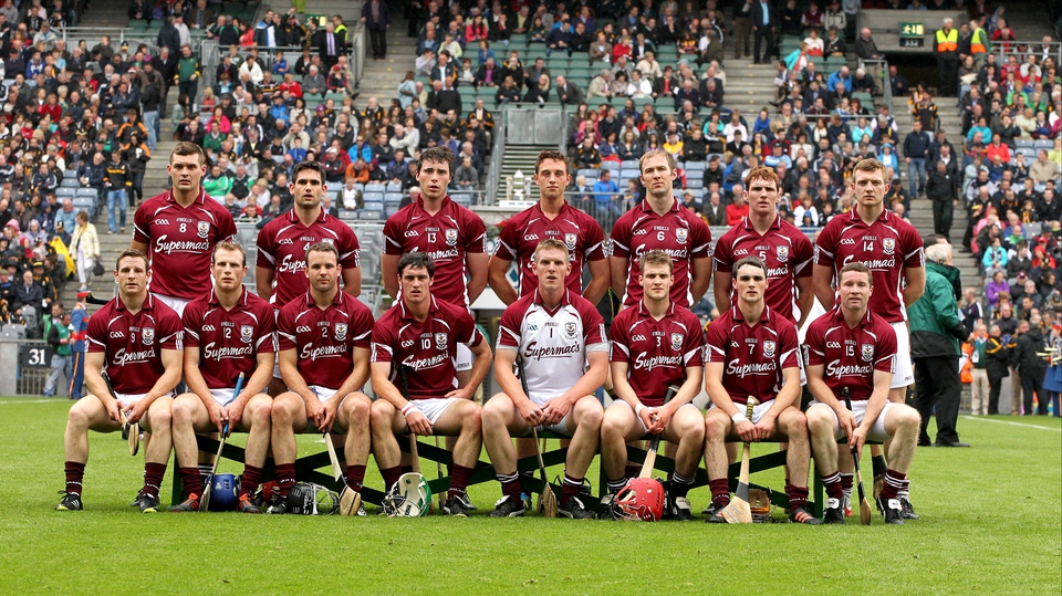 Galway's reward for victory over the Lakesmen was a Leinter final encounter with Kilkenny