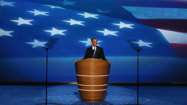 Barack Obama promised to bring economic renewal to America