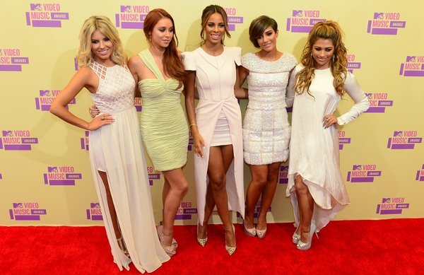 The Saturdays release new music video - will it make number 1?