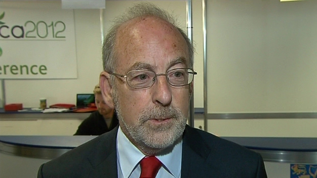 Patrick Honohan said an Oireachtas banking inquiry is not necessary