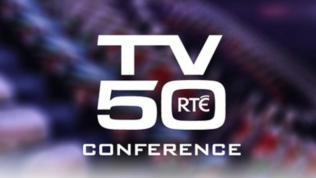 TV50 Conference explores the future of television