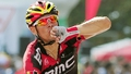Gilbert takes Vuelta stage 12